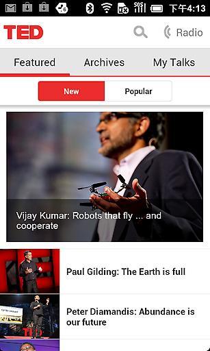 TED演讲截图2