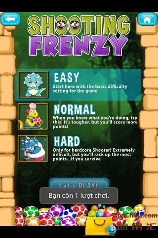 玩免費益智APP|下載疯狂泡泡龙 app不用錢|硬是要APP