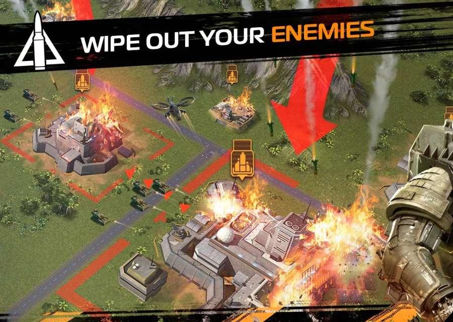 士兵公司:移动战争截图3