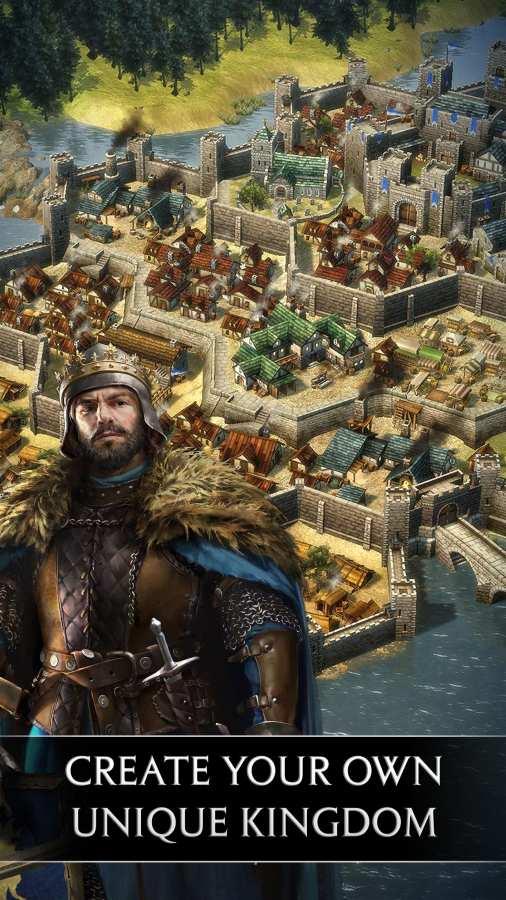 全面战争:王国 Total War Battles:截图0