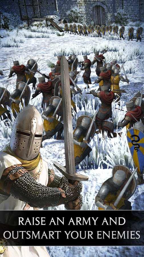 全面战争:王国 Total War Battles:截图1