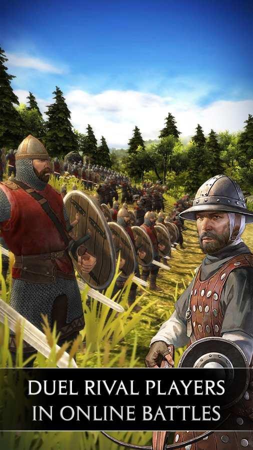 全面战争:王国 Total War Battles:截图3