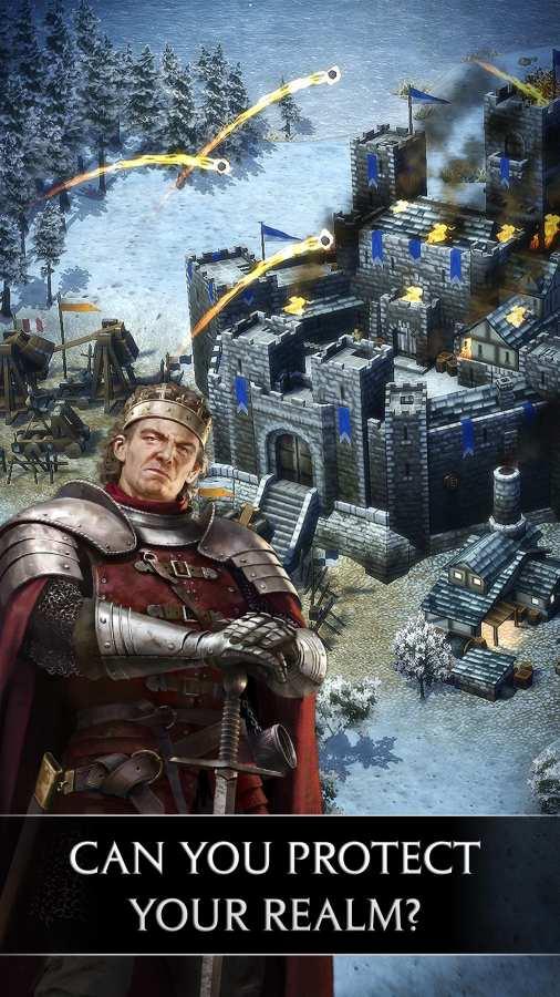 全面战争:王国 Total War Battles:截图4