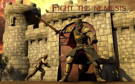 Ultimate Knight 2016截图4