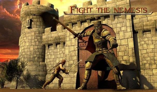 Ultimate Knight 2016截图8