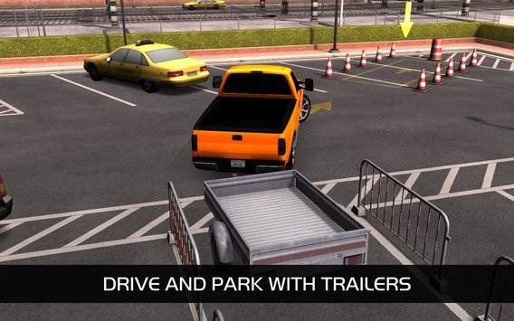 Valley Parking 3D截图10