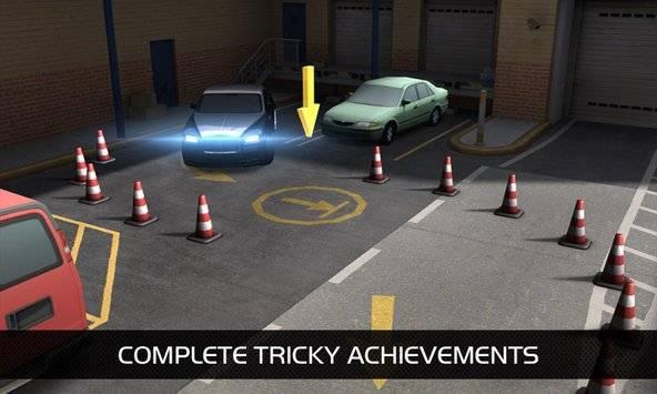 Valley Parking 3D截图3