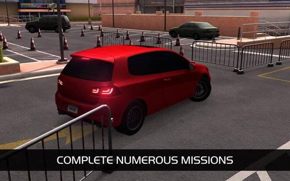 Valley Parking 3D截图4