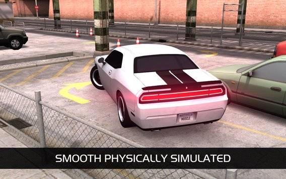 Valley Parking 3D截图9