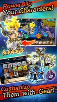 VALKYRIE CONNECT截图3