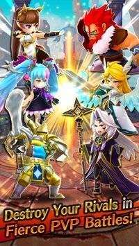 VALKYRIE CONNECT截图4