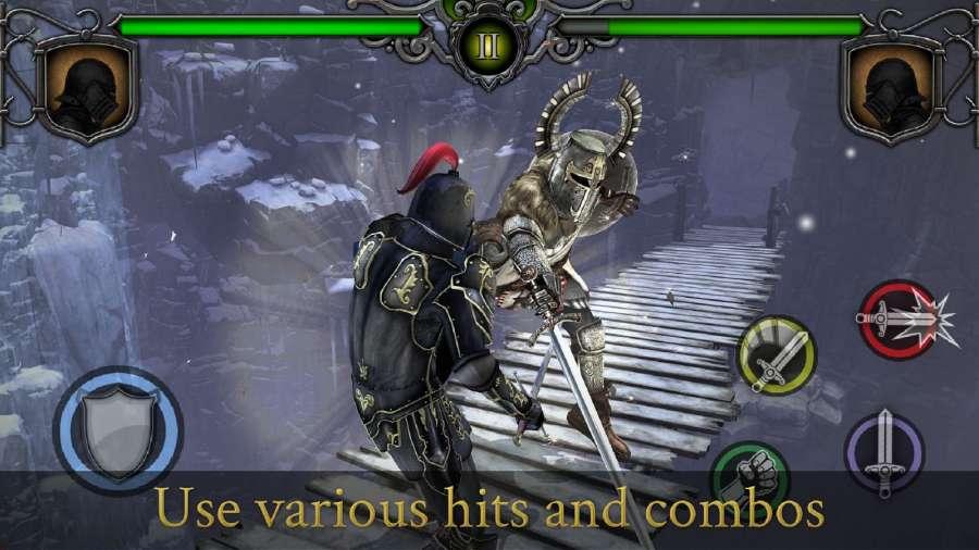 骑士对决:中世纪竞技场截图1