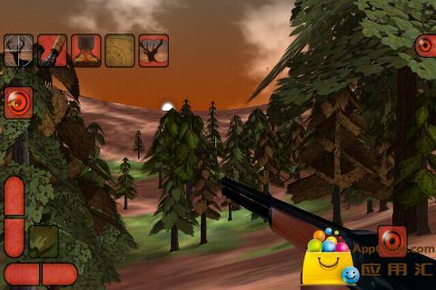 3D打猎:竞标赛截图1