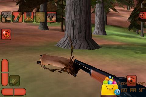 3D打猎:竞标赛截图2