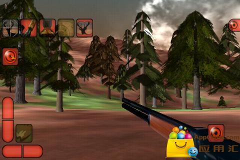 3D打猎:竞标赛截图3