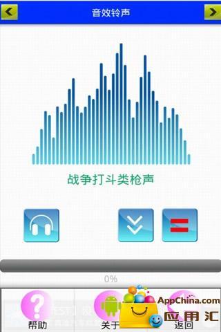 铃声音效 媒體與影片 App-癮科技App