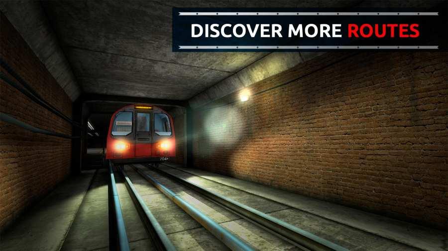 地铁模拟2:伦敦截图2