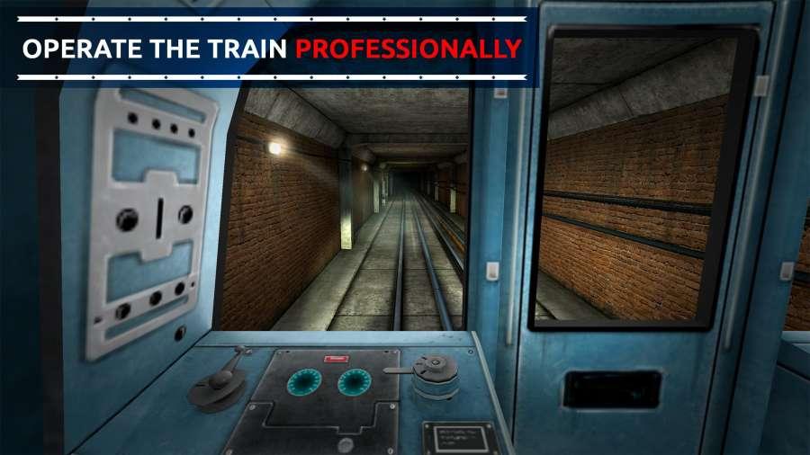 地铁模拟2:伦敦截图3