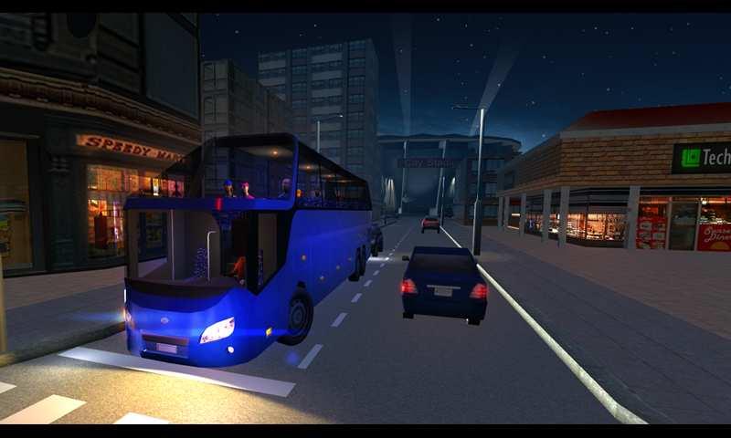 巴士驾驶员2016截图2