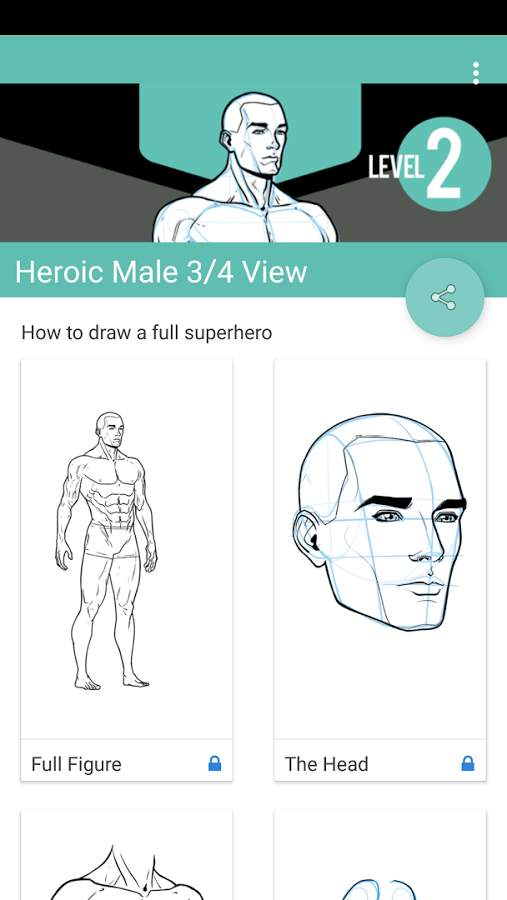 学习如何绘画:Learn截图1
