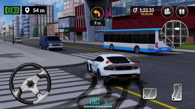 Drive for Speed: Simulator截图2