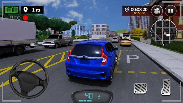 Drive for Speed: Simulator截图3