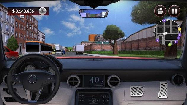 Drive for Speed: Simulator截图4
