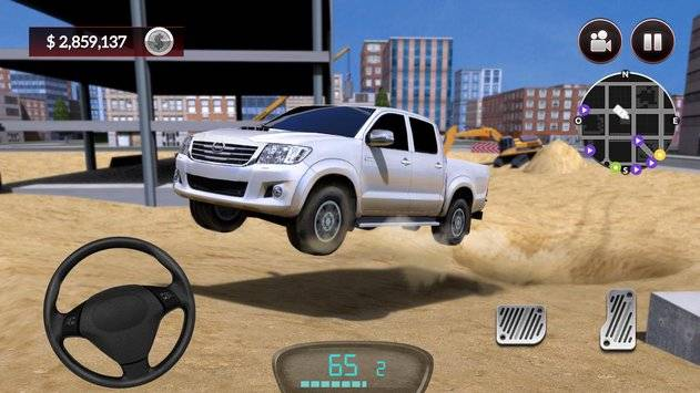 Drive for Speed: Simulator截图5