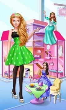 Fashion Doll: Dream House Life截图0
