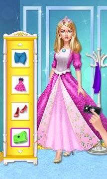 Fashion Doll: Dream House Life截图1