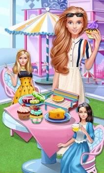 Fashion Doll: Dream House Life截图2