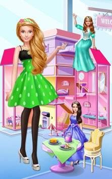Fashion Doll: Dream House Life截图5