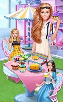 Fashion Doll: Dream House Life截图7