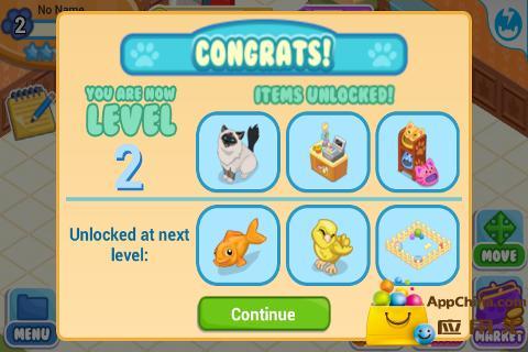 【免費模擬App】宠物店的故事:感恩节-APP點子