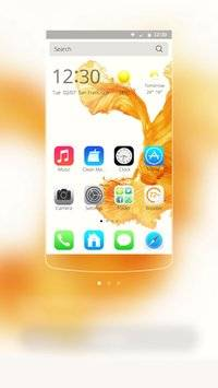 Launcher for Phone 7截图0