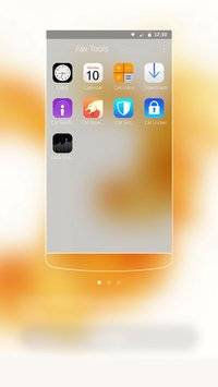 Launcher for Phone 7截图2