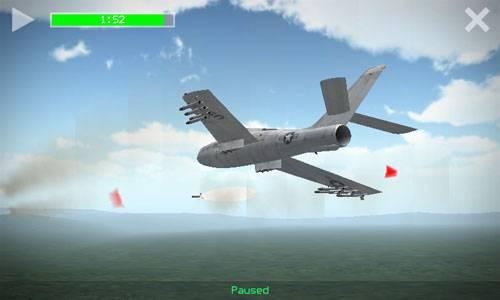 空中作战截图0