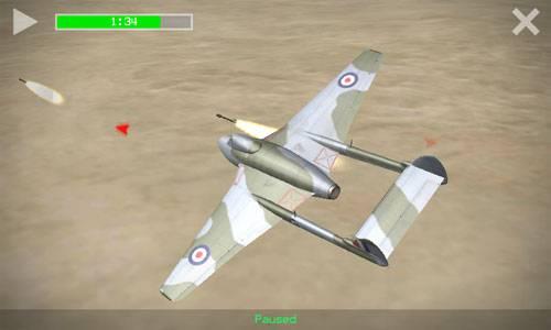 空中作战截图3