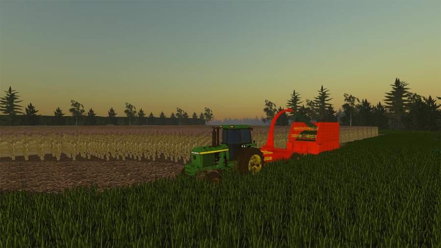 美国农业2截图0