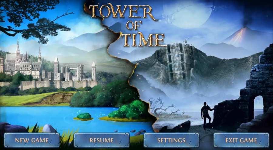 时间之塔截图1