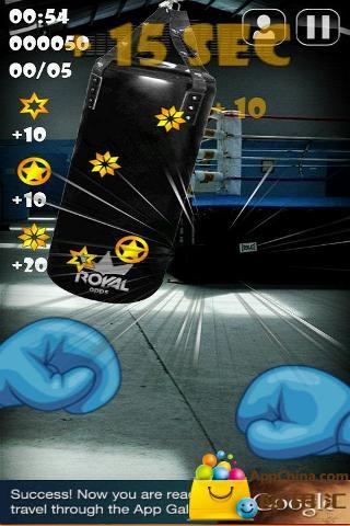 拳打沙包|不限時間玩體育競技App-APP試玩 - 傳說中的挨踢部門