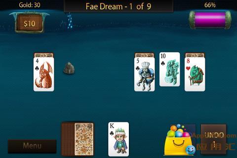 玩免費棋類遊戲APP|下載仙女纸牌 app不用錢|硬是要APP