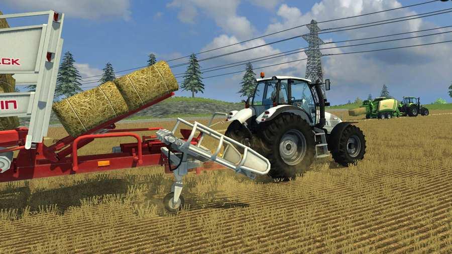 模拟农场2017截图1