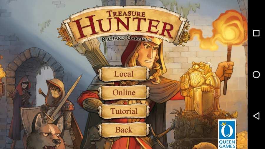 宝藏猎人TreasureHunter截图0