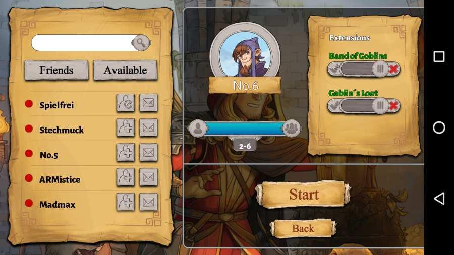 宝藏猎人TreasureHunter截图1
