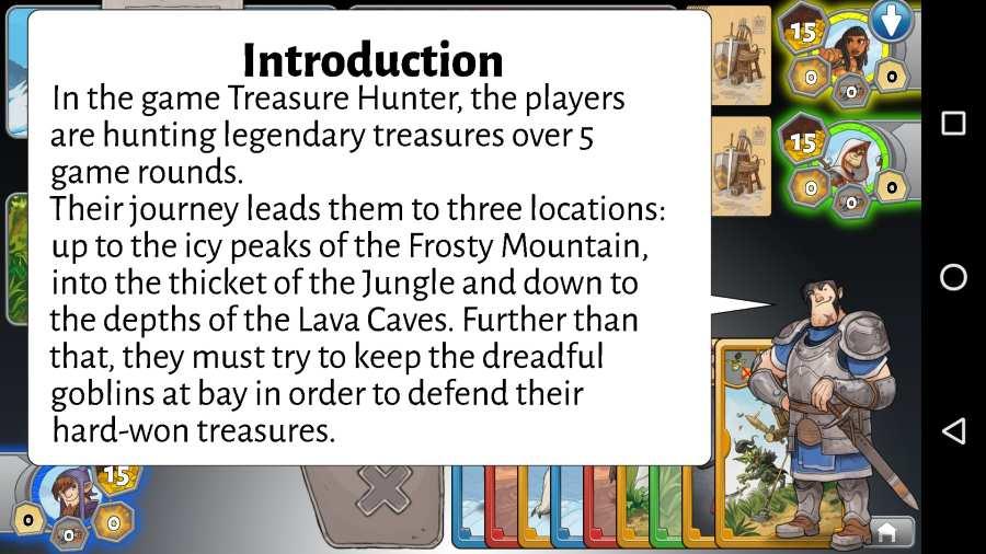 宝藏猎人TreasureHunter截图2