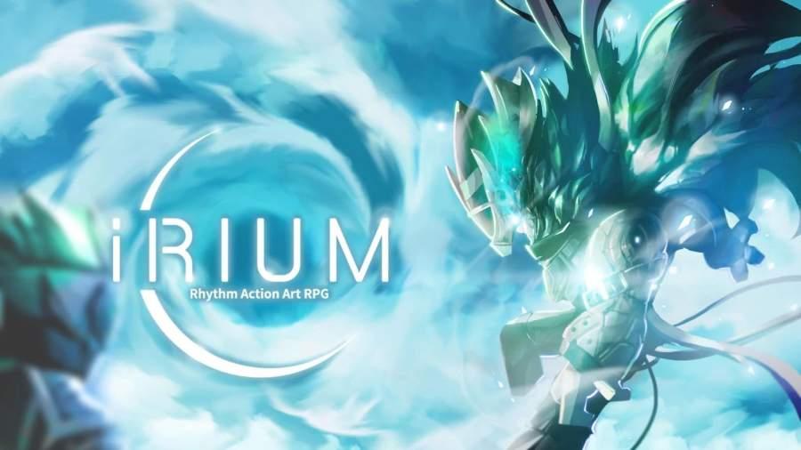 iRium截图0