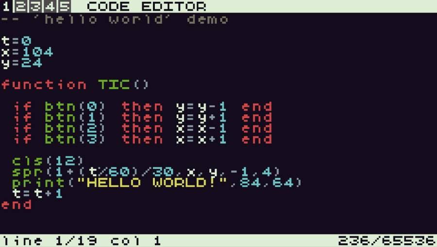 TIC電腦:TIC截圖1