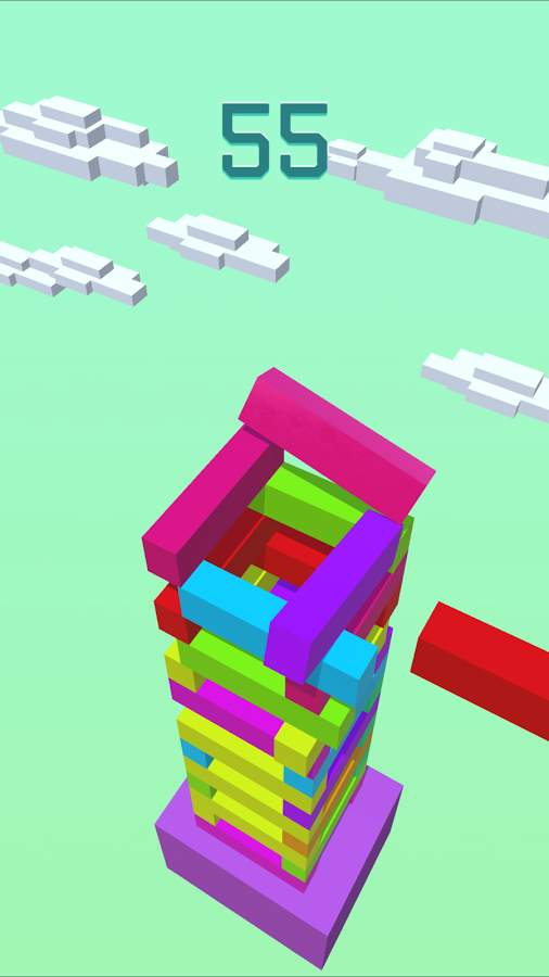 方块建筑:Buildy