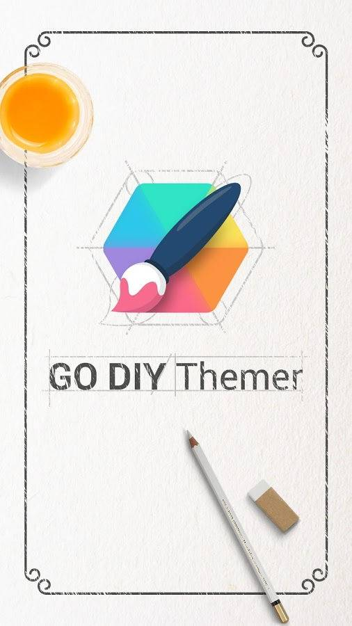 GO主题DIY工具截图2